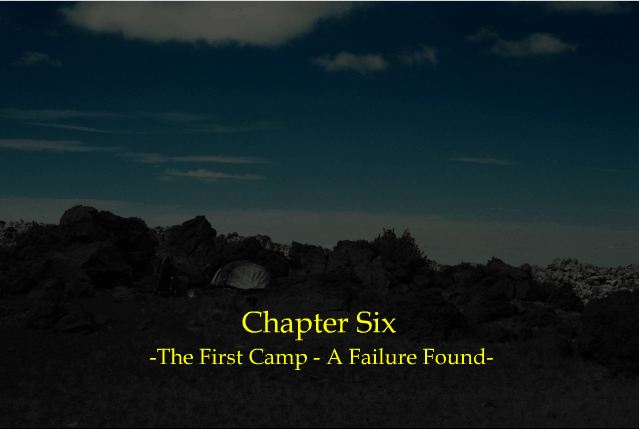 Chapter Six (includes Credits)
