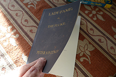 LADY-FAME cover
